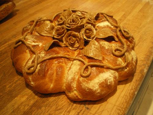 recettes de p 226 tes a d 233 cors boulangerie net