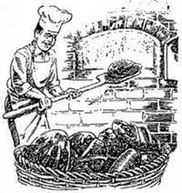 Boulangerie - Coloriage boulangerie ...